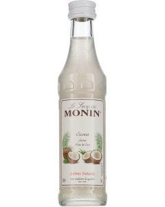 Monin Coconut Mini