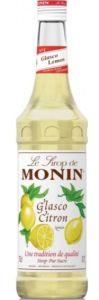 Monin Glasco Citron Siroop