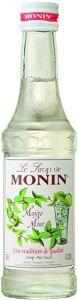 Monin Mojito Mint Siroop Klein