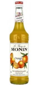 Monin Orange Siroop
