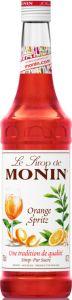 Monin Orange Spritz Siroop