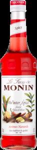Monin Winter Spice