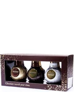 Mozart Chocolate Gift Trio
