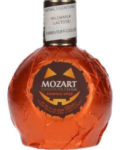Mozart Chocolate Cream Pumpkin Spice