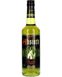 Mr. Jekyll Absinth