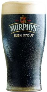 Murphy's Irish Stout Bierglas