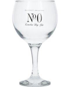 No.0 Balloon Gin Copa Glas
