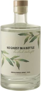 No Ghost In A Bottle Herbal Delight
