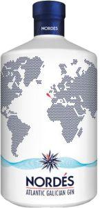 Nordés Atlantic Galician Gin Mini