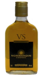 Normandin Cognac VS Zakflacon