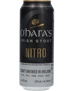 O'hara's Irish Stout Nitro