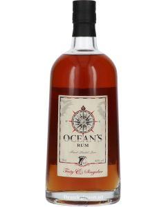 Oceans Rum 7 Year