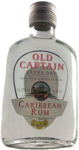 Old Captain Wit Zakfles