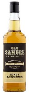 Old Samuel Honey Liqueur