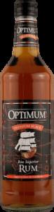Optimum Premium Black Rum
