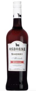 Osborne Medium Dry