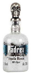 Padre Azul Tequila Blanco Mini