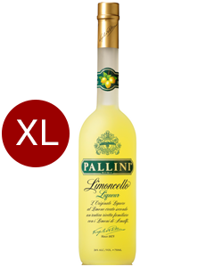 Pallini Limoncello 3 Liter