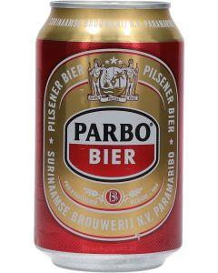 Parbo Bier Surinaams