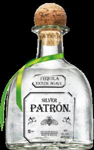 Patron Silver Klein