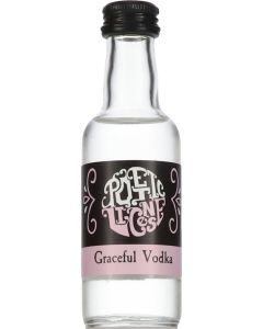 Poetic License Graceful Vodka Mini