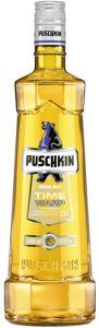 Puschkin Time Warp
