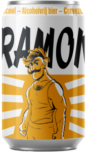 Ramon Alcoholvrij