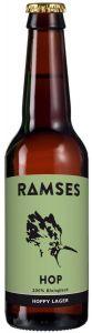 Ramses Bier Hop OP = OP ( THT 09-21 )
