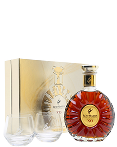 Remy Martin XO Giftpack