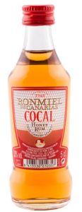 Ron Miel Cocal Honey Rum Mini