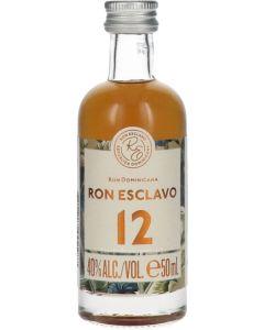 Ron Esclavo 12 Years Mini