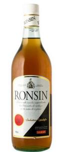 Ronsin rum 0%