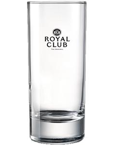 Royal Club Longdrink Glas