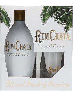 Rum Chata Cadeaubox