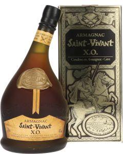 Saint-Vivant X.O. Armagnac