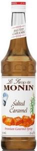 Monin Salted Caramel Siroop