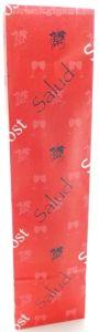 Cadeau / Geschenkzak Salud Rood