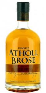 Atholl Brose Whiskylikeur