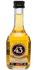 Licor 43 Mini