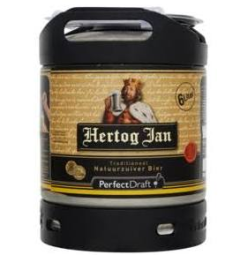 Hertog Jan Perfect Draft Fust