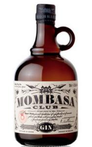 Mombasa Club London Dry