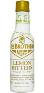 Fee Brothers Lemon