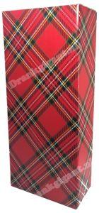 Schotse Ruit Duo Verpakking