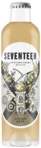 Seventeen Ginger Beer