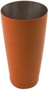 The Bars Shaker RVS Oranje