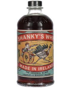 Shankys Whip Original Black Whiskey Liqueur