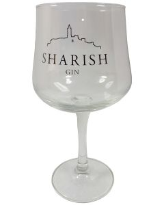 Sharish Gin Copa Balloon Glas