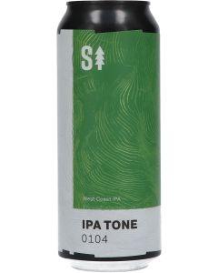 Sibeeria IPA Tone 0104 OP = OP ( THT 18-11-21 )