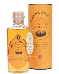 Sibona Grappa Riserva Tennessee Whisky