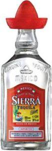 Sierra Tequila Silver Mini